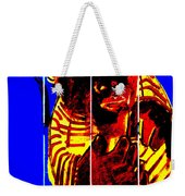 Digital Monkey 3 Weekender Tote Bag