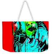 Digital Monkey 4 Weekender Tote Bag