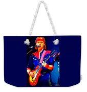 Dire Straits Mark Knopfler Weekender Tote Bag