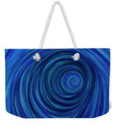 Dive Deep Weekender Tote Bag