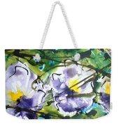 Divineblooms22040 Weekender Tote Bag