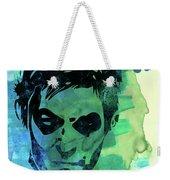 Dixon Watercolor Weekender Tote Bag
