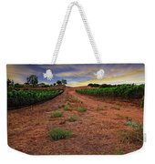 Domaine Vineyards Weekender Tote Bag
