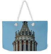Dome Weekender Tote Bag