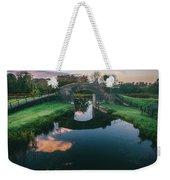Downshire Bridge Weekender Tote Bag