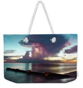 Dream To Dream Weekender Tote Bag