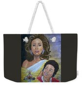 Dreams Do Come True. Whitney Weekender Tote Bag