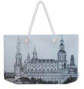 Dresden Cathedral- Dresden Weekender Tote Bag