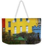 Dublin Castle Colors Two Weekender Tote Bag