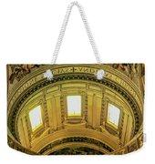 Duchess Of Amalfi Weekender Tote Bag