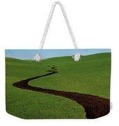 Dunnigan Hills 1 Weekender Tote Bag