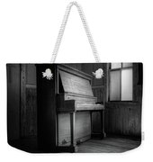 Echoes Of Silenced Voices Weekender Tote Bag