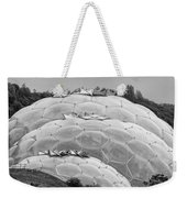 Eden Project Biome  Weekender Tote Bag