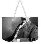 Edward Elgar Studio Portrait Weekender Tote Bag