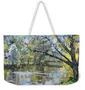 Ellicott Creek Park Weekender Tote Bag