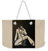 Elvis 1970 - Concho Suit Weekender Tote Bag