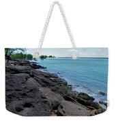 Embley River 2 Weekender Tote Bag