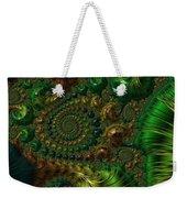 Emerald City. Weekender Tote Bag