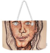 Eminem  Marshall Mathers Weekender Tote Bag