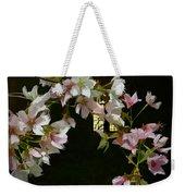 Ephemera Weekender Tote Bag