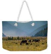 Equine Valley Weekender Tote Bag