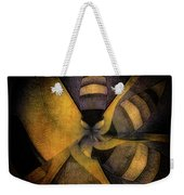 Escape The Hive Weekender Tote Bag