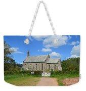 Escot Church Weekender Tote Bag