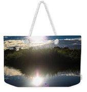 Eternal Sunshine Weekender Tote Bag