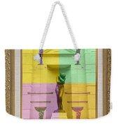 click ____EVE Weekender Tote Bag