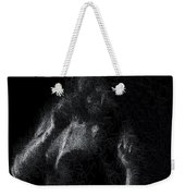 Exhale Weekender Tote Bag by ISAW Company