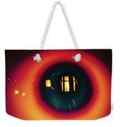 Eye Light Weekender Tote Bag