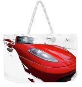 F Four Thirty Convertible Weekender Tote Bag