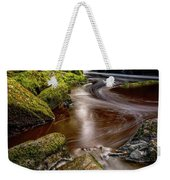 Fairy Glen Gorge Weekender Tote Bag