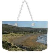 Fanore Beach The Burren Weekender Tote Bag