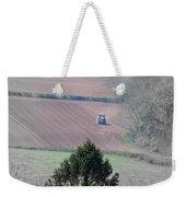Farmer Weekender Tote Bag