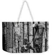Feeding The Hungry Two 2 Weekender Tote Bag