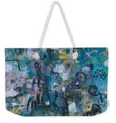 Finding Magnificence Weekender Tote Bag