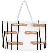 Flags Weekender Tote Bag