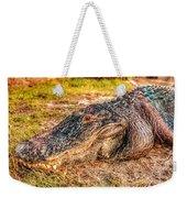 Florida Gator 1 Weekender Tote Bag