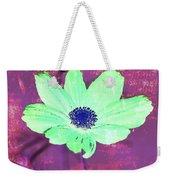 Flower 2918 Weekender Tote Bag