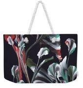 Flower Dance Weekender Tote Bag