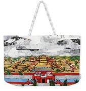 Forbidden City 2 201909 Weekender Tote Bag