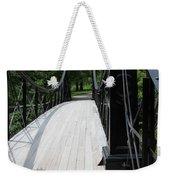 Forest Park Walkway 2019 Weekender Tote Bag