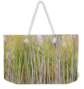 Forest Twist And Turns In Motion Weekender Tote Bag