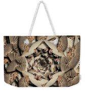 Forms Of Nature #16 Weekender Tote Bag