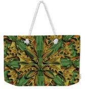 Forms Of Nature #18 Weekender Tote Bag