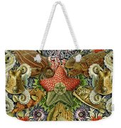 Forms Of Nature #2 Weekender Tote Bag
