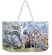Fort Hunter Sunshine Weekender Tote Bag