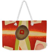 Four Points Less Known Weekender Tote Bag