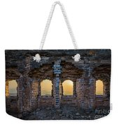 Four Windows Weekender Tote Bag